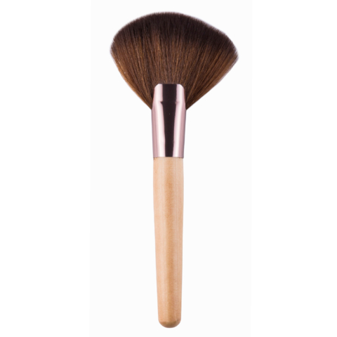 FAN BRUSH BASIC ECO 04