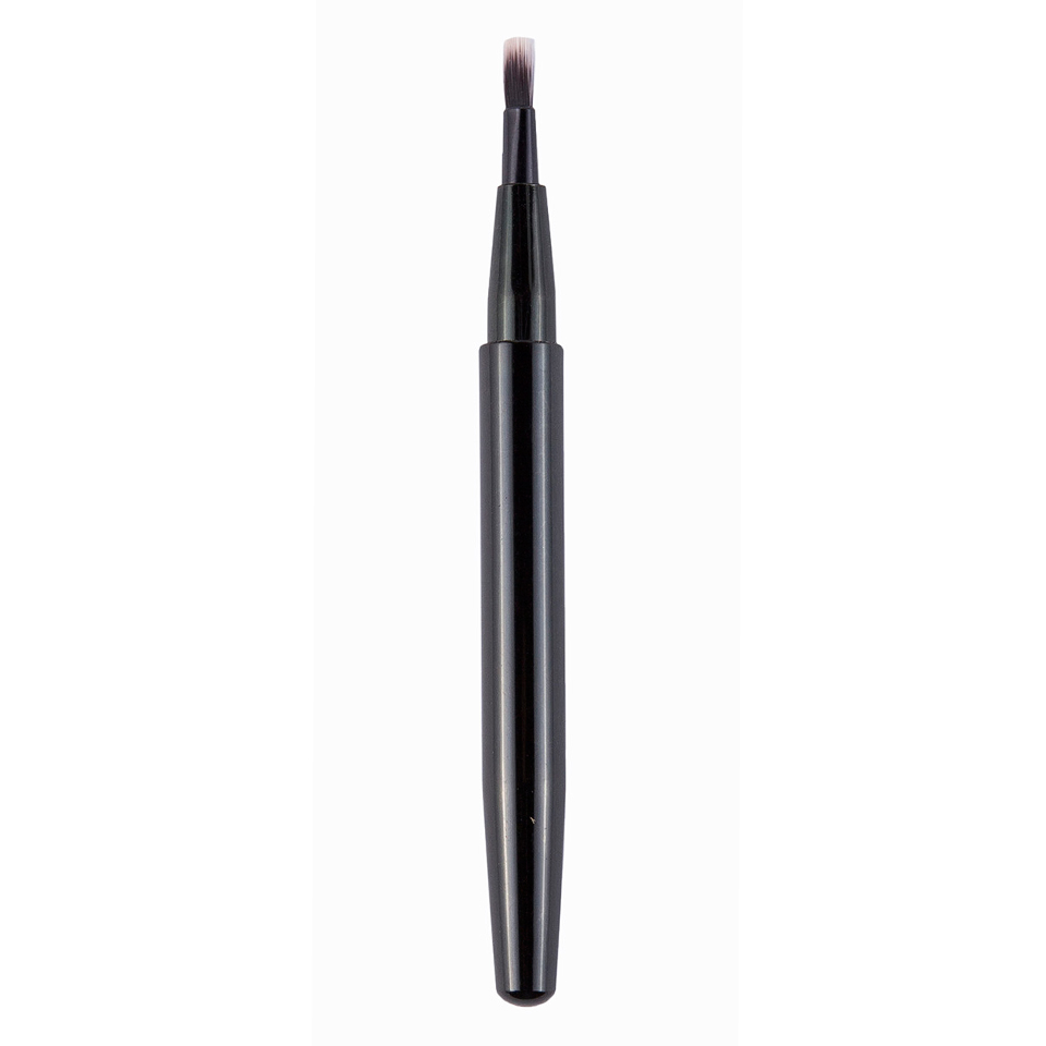 LIP BRUSH RETRACTABLE BASIC 18