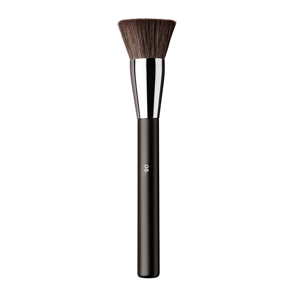 BRONZING POWDER BRUSH PRO 05