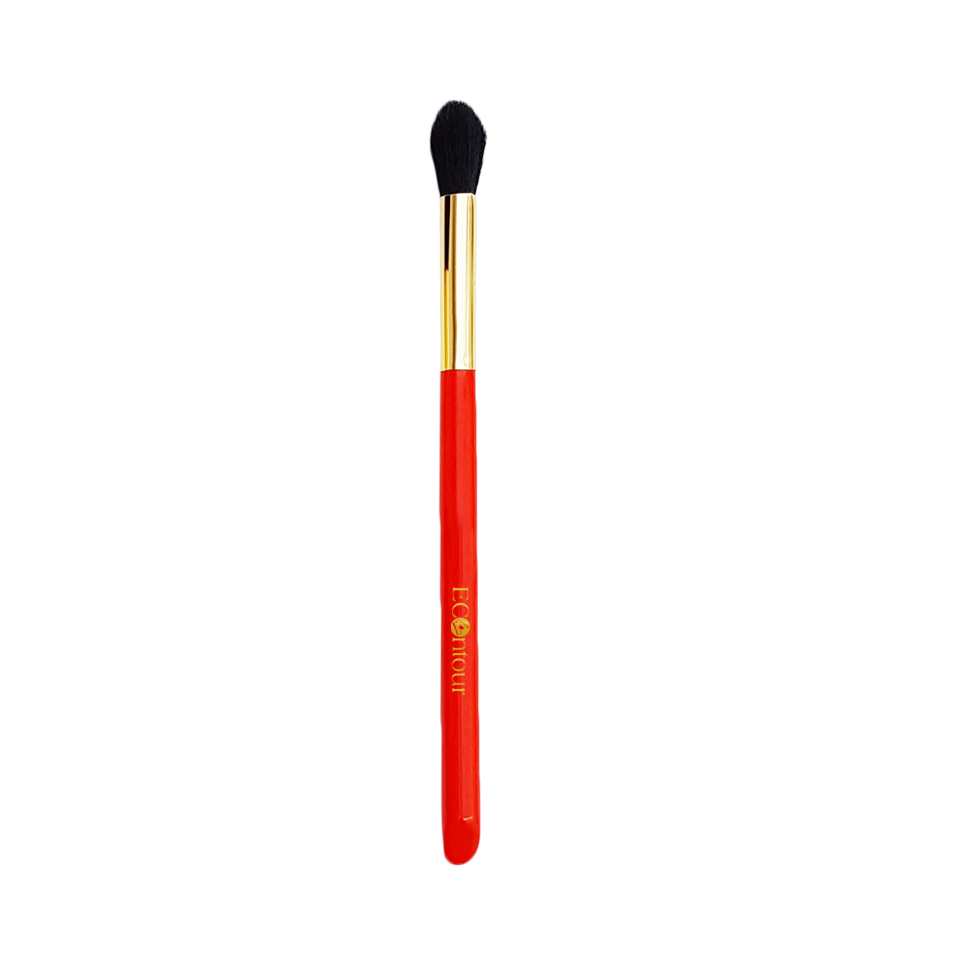 EYE BLENDER BRUSH PREMIUM RED 04